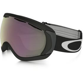 Oakley Canopy goggles violet/zwart